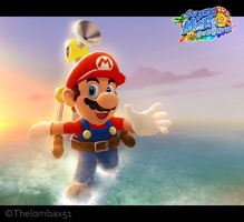 GM - Super Mario Sunshine by RatchetMario
