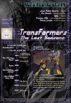 Scrambling Cores intro page by TF-The-Lost-Seasons