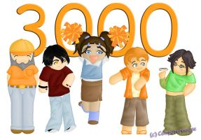 3000 by Computermouse