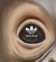 An Eye on Adidas- entry 2 by Jezzy-Fezzy