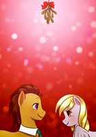 Love Is in the Air by Sandy101010