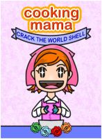 Cooking Mama: World Revolution by doodler