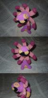 R8S8 Shiny Cradily by ScarletPianoWires