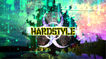 .Hardstyle Cover Design. by EhX-KoR