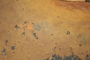 Rust Texture - 1 by SafariSyd