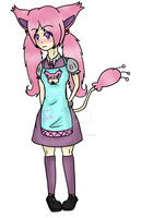 Home ec assignment 1: Kawaii by Tess-Is-Epic