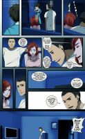 Mass Effect 3: Shepard VS Shepard pg. 4 by annria2002