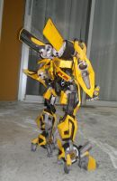Bumblebee 7 by SrTicomik