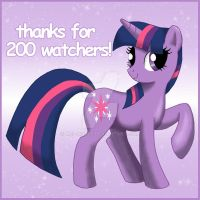 Twilight Thanks You by Mel-Rosey
