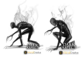 Crawler concept: Movement by Banished-shadow