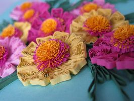 Quilling by bhbyf