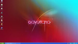 Cayotano by x-nowhere