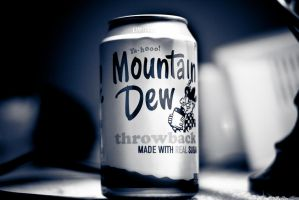Mountain Dew Throwback by Airborne2182