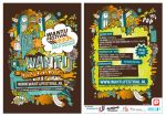 WANTIJ FESTIVAL INDOOR by patswerk