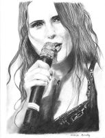 Sharon Den Adel - WT by Mirally
