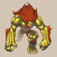 Blanka Color by logicfun
