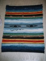 My carpet - or is it a rug? by ihni