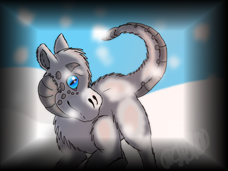 .:Tauntaun:. by DarthTomcat