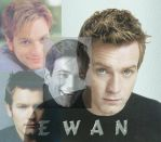 Ewan Collage by ShadowedFate
