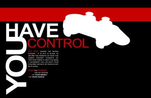 You Have Control by Emn1ty