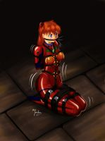 Asuka painbrush dungeon2 by Yashasun