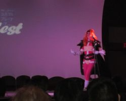 AFest 2011 Cosplay Runway 5 by Soynuts