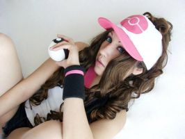 Pokemon Trainer by Zettai-Cosplay
