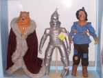 Wizard of Oz Dolls 1 by MadForHatters