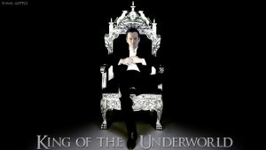 King of the Underworld 2 by madhutter