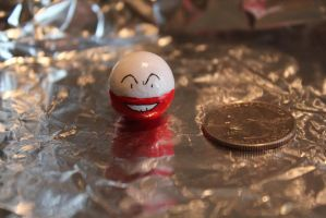 #101 Electrode by AnnalaFlame