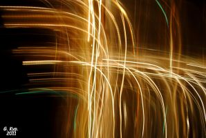 Playing with light (Series) 7 by GKyp