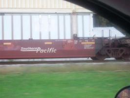Southern Pacific Speed by CNW8646