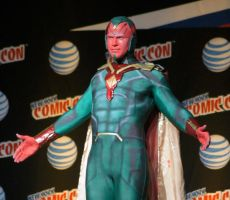 NYCC 2015 - Cosplay Contestent 15-2 - Sat. by kamau123