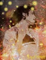 King of Hotness by syah-mj