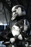Imperial Commando by kleino