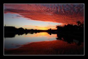 Oz06 - 04 - Sunset by Keith-Killer
