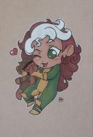 rogue crush by Sew-What