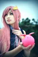 Lacus Clyne by qcamera