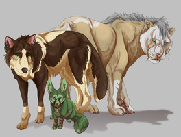sanr4 group pic by DawnFrost