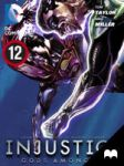 Injustice: Gods Among Us - Episode 12 by MadefireStudios
