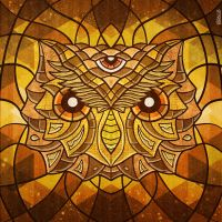 Owl by Didacus518