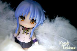 Kanade Tachibana by Ligen-can-shoot-it