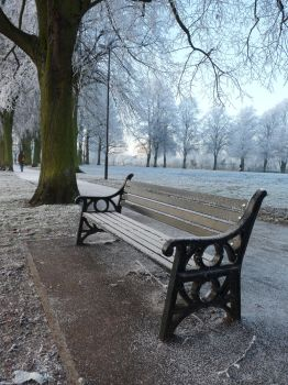 Winter in Leicester V by whiskyboy