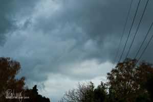 Funnel Cloud by thraxllisylia