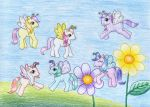 Breezies Parade by NormaLeeInsane