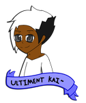 Kai Smith pagedoll banner [PC] by epicemocat