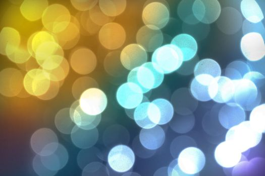 Light Bokeh Texture Pretty Color Free Stock Photo  by TextureX-com