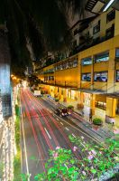 Greenbelt 2 in Makati City, Philippines by smilingjan