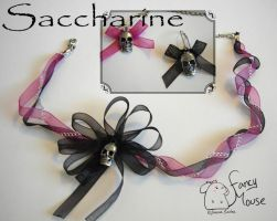 Saccharine by Lovely-Whimsy