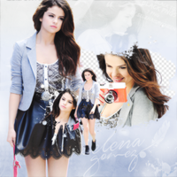 Selena Gomez Png Pack by selenaismyqueen